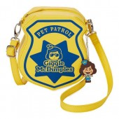 Giggle McDimples Pet Patrol Crossbody Bag - Toy Story 4