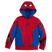 Spider-Man Hooded Jacket - Spider-Man: Far from Home