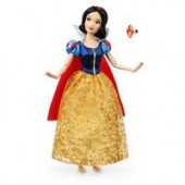 Snow White Classic Doll with Ring - 11 1/2