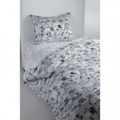 Mickey Mouse Comic Strip Duvet Cover by Ethan Allen