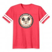 Mickey Mouse Family Vacation T-Shirt for Kids - Walt Disney World 2019 - Customized