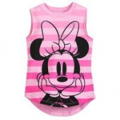 Minnie Mouse Tank Top for Girls