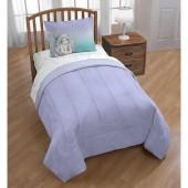 The Little Mermaid Comforter Set - Twin/Full