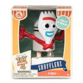 Forky Shufflerz Walking Figure - Toy Story 4