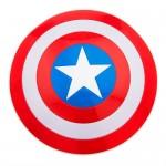 Captain America Shield - Marvels Avengers: Infinity War