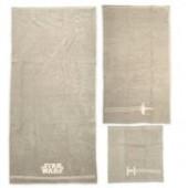 Star Wars Bath Towel Set - 3-Pc.