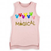 Minnie Mouse ''Magical'' Tank for Girls