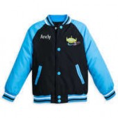 Toy Story Varsity Jacket for Boys - Personalizable