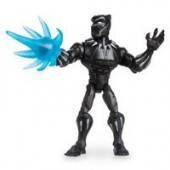 Black Panther Action Figure - Marvel Toybox