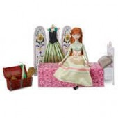 Anna Classic Doll Coronation Day Play Set - Frozen