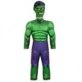 Hulk Costume for Kids