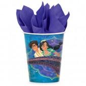 Aladdin Paper Cups - Live Action Film
