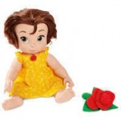 Disney Animators Collection Belle Doll - Origins Series