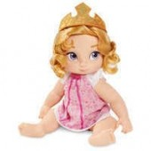 Disney Animators Collection Aurora Doll - Origins Series