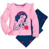 Snow White Pajama Gift Set for Kids