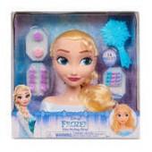 Elsa Styling Head - Frozen