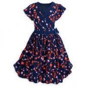 Mushu Dress for Girls - Mulan
