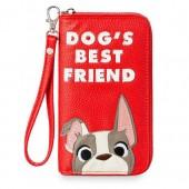 Disney Dogs Wristlet Wallet - Oh My Disney