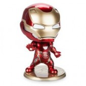 Iron Man Cosbaby Bobble-Head Figure by Hot Toys - Marvels Avengers: Infinity War