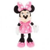 Minnie Mouse Plush - Pink - Medium - 18