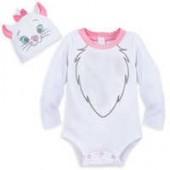 Marie Costume Bodysuit Set for Baby
