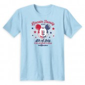 Youths' Mickey Mouse 4th of July T-Shirt - Walt Disney World - Customized