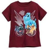 Puppy Dog Pals T-Shirt for Boys
