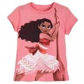 Moana T-Shirt for Girls