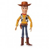 Woody Interactive Talking Action Figure - Toy Story - 15''