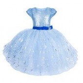 Cinderella Dress for Girls by Tutu Couture