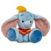 Dumbo Tiny Big Feet Plush - Micro