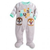 Chip n Dale Blanket Sleeper - Baby