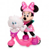 Minnie Mouse Sing & Spin Scooter