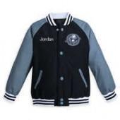 Jack Skellington Varsity Jacket for Kids - Personalizable