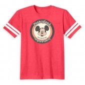 Mickey Mouse Family Vacation T-Shirt for Kids - Disneyland 2019 - Customized