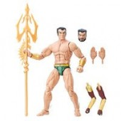 Sub Mariner Action Figure - Black Panther Legends Series