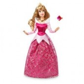 Aurora Classic Doll with Ring - Sleeping Beauty - 11 1/2