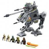 AT-AP Walker Playset by LEGO - Star Wars