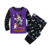 Minnie Mouse Halloween PJ PALS for Baby