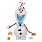 Olaf Snack-Time Surprise Figure - Olafs Frozen Adventure
