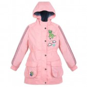 Toy Story Hooded Jacket for Girls