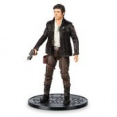 Poe Dameron Elite Series Die Cast Action Figure - Star Wars: The Last Jedi