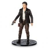 Poe Dameron Elite Series Die Cast Action Figure - Star Wars: The Last Jedi