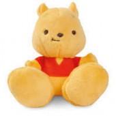 Winnie the Pooh Tiny Big Feet Plush - Micro