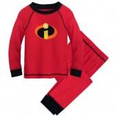 Incredibles Logo PJ PALS for Boys