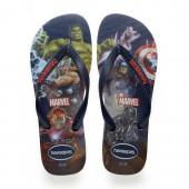 Marvel Avengers Flip Flops for Kids by Havaianas