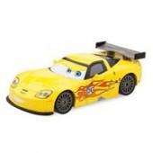 Jeff Gorvette Die Cast Car - Chaser Series - Cars 3