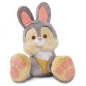 Thumper Tiny Big Feet Plush - Micro