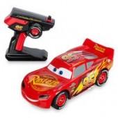Lightning McQueen RC Vehicle - Cars 3