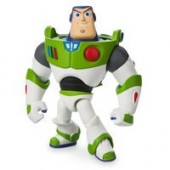 Buzz Lightyear Action Figure - PIXAR Toybox